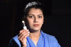Nữ bác sĩ 10 năm tự bỏ tiền túi nghiên cứu kem nền chống axit