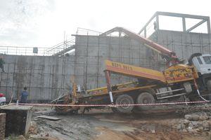 Quảng Ninh: Tai nạn lao động nghiêm trọng, 3 người thương vong
