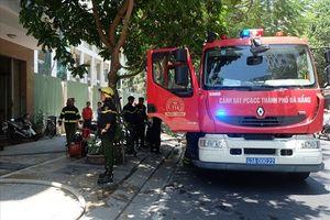 Đà Nẵng: Đầu tư trên 4,5 tỷ đồng hệ thống phòng cháy chữa cháy tại các trường học