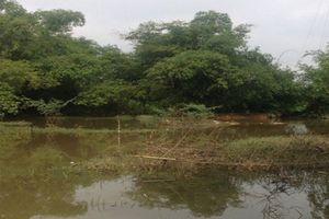 Bắc Giang: Cứu bạn đuối nước bất thành, 2 học sinh tử vong thương tâm
