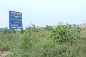 Bắc Ninh: Dân sống mòn mỏi tại Khu đô thị 7 'không'