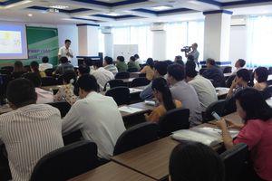 Cần Thơ: Tập huấn triển khai các văn bản pháp luật về môi trường