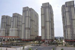 HCM: Đấu giá thành công 200 căn hộ tái định cư