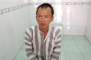 Lời khai của kẻ sát hại gái bán dâm tại Bình Tân sau khi 'vui vẻ'