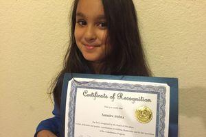 Lập trình viên 10 tuổi tài năng nhận được lời mời làm việc của Google