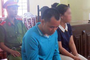 Vừa ra tù vì tội hiếp dâm lại tiếp tục cưỡng bức vợ người khác
