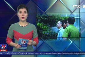 Bắt đối tượng lừa đảo xin việc tại Đà Nẵng