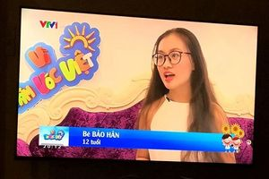Truy tìm ráo riết cô bé 12 tuổi với vẻ ngoài phổng phao