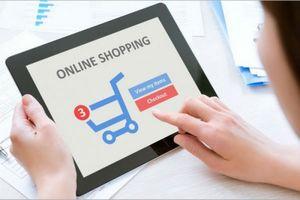 Cơ hội mua sắm trực tuyến lớn nhất năm 2018 tại Việt Nam