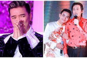 Hậu scandal bỏ hát 2 năm - Đàm Vĩnh Hưng lên tiếng: 'Anh Hoài Linh đã từ mặt Hoài Lâm nhưng tôi không nỡ bỏ'