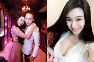 Xót xa nhật ký của 'bạn gái' Cao Thái Sơn trước khi qua đời ở tuổi 26: 'Tóc rụng dần lộ ra những mảng da đầu trắng bệch'