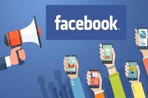 Facebook sẽ phải nộp phạt 500.000 bảng Anh vì vụ bê bối dữ liệu