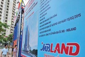Một nhà đầu tư tổ chức chi 251 tỷ ôm trọn 31,02% vốn tại MBLand Holdings