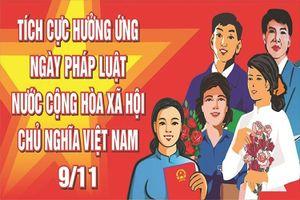 Bộ trưởng Trần Tuấn Anh gửi thư đến cán bộ công nhân viên chức ngành Công Thương nhân ngày Pháp luật Việt Nam