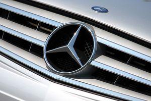 Mercedes sắp triển khai dịch vụ gọi xe cao cấp tại Trung Quốc