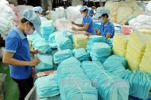 VITAS hợp tác tăng cường xanh hóa ngành dệt may
