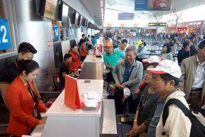 Jetstar Pacific tăng chuyến bay chặng Đà Nẵng – Đài Bắc