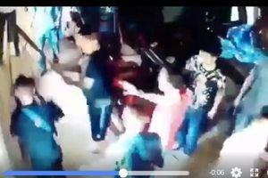 Nam Định: Nam thanh niên đang nằm ngủ bị 'giang hồ' truy sát nguy kịch