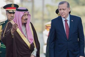 Cái chết của Khashoggi và cuộc mặc cả giữa Thổ Nhĩ Kỳ - Saudi Arabia