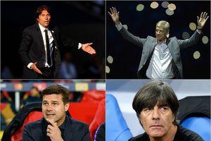 Pochettino và những ứng viên thay thế Lopetegui dẫn dắt Real