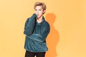 Erik khiến fan thích thú khi ngẫu hứng cover hit 'Hongkong 1'