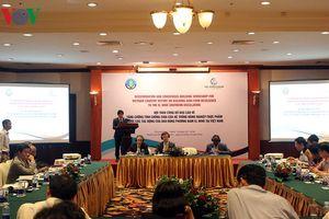 El Nino gây thiệt hại 3,6 triệu USD cho nông nghiệp Việt Nam