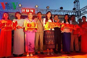 Doanh nghiệp Việt Nam - Campuchia tăng cường xúc tiến thương mại