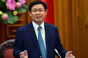 Phó Thủ tướng yêu cầu điều hành ổn định giá những tháng cuối năm