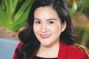 Doanh nhân Lê Anh Thơ: Mathnasium không phải 'tay mơ' trên thị trường giáo dục