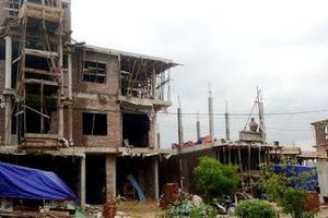 Hải Phòng: Không để tình trạng lấn chiếm, xây dựng trái phép tiếp diễn tại đất quốc phòng