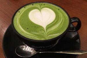 Tác dụng ngừa ung thư và giảm cân diệu kỳ của bột trà xanh matcha