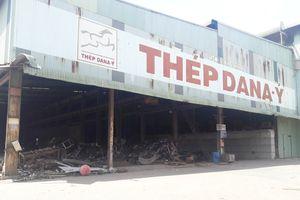2 nhà máy thép đang 'chết dần' ở Đà Nẵng