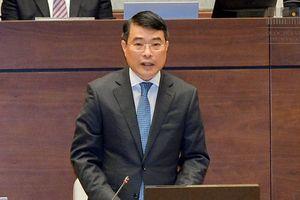 Thống đốc Lê Minh Hưng: Sẽ tư vấn cho Cần Thơ xử lý vụ 'đổi 100 USD bị phạt 90 triệu đồng'