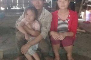 Mang gen bệnh tan máu bẩm sinh, đôi vợ chồng người Dao mong có 20 triệu đồng để 'giữ' con