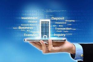 Cách thanh toán hóa đơn điện, cước điện thoái trả sau qua mobile banking