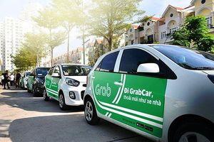 Grab 'kêu' với quy định siết taxi công nghệ của Bộ Giao thông - Vận tải