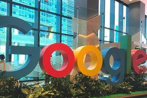 13 quản lý cấp cao bị Google đuổi việc vì quấy rối tình dục