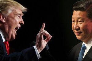 Mỹ mạnh mẽ và trực diện 'cảnh cáo' Trung Quốc