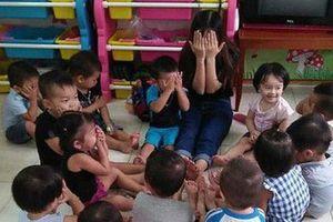 Đăng ảnh em bé để kể khổ nghề nghiệp, cô giáo mầm non khiến dân mạng tranh cãi gay gắt