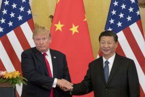 Mỹ cự tuyệt đàm phán thương mại trừ phi Trung Quốc nhượng bộ