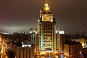 'Nga chuẩn bị cho chiến tranh, Mỹ chuẩn bị một cuộc chiến'