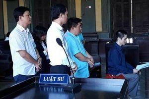 Nhiều cán bộ BIDV – Chi nhánh Tây Sài Gòn tiếp tay doanh nghiệp vay khống hàng trăm tỷ đồng