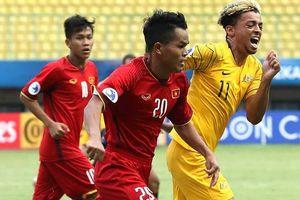 Tranh luận về thành bại của U-19 Việt Nam