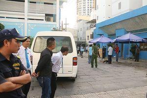 Bị truy sát vì đâm người trong quán karaoke