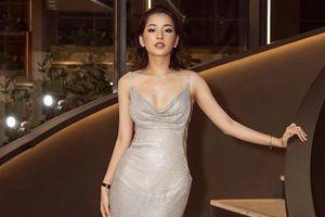 Phong cách thời trang ngày càng theo hướng sexy của Chi Pu