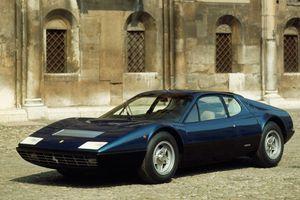 Bóng hồng bí ẩn đằng sau huyền thoại Ferrari 365 GT4 BB