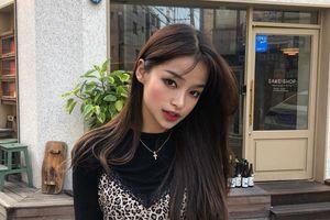 Mẫu nữ Hàn Quốc thể hiện khả năng vũ đạo