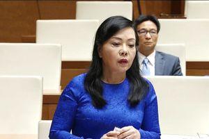 Bộ trưởng Kim Tiến đưa ra 'kiềng ba chân' giải pháp cho Y tế