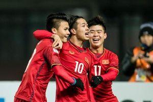 Công Phượng, Quang Hải được dự đoán sẽ tỏa sáng ở AFF Cup 2018