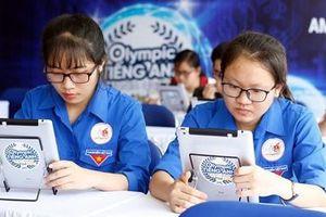 Trí tuệ nhân tạo lần đầu được ứng dụng tại Olympic tiếng Anh